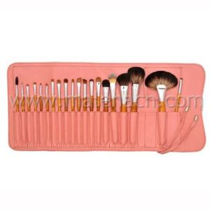 Good Quality 20PCS Professional Makeup Brushes pictures & photos
