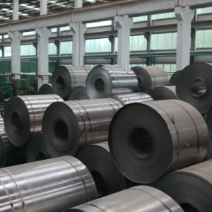 Aluminum Industry Aluminum Coil pictures & photos