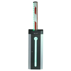 Automatic Barrier with LED Indicator pictures & photos