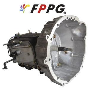 Gear Box Jc520t9eg