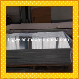 Embossed Aluminum Sheet/Aluminum Embossed Sheet pictures & photos