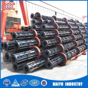Power Transmission Concrete Electric Pole Machine pictures & photos
