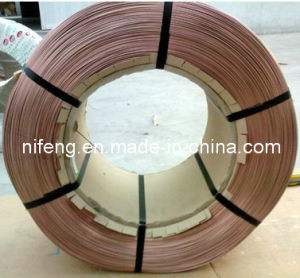 Round Copper Wire