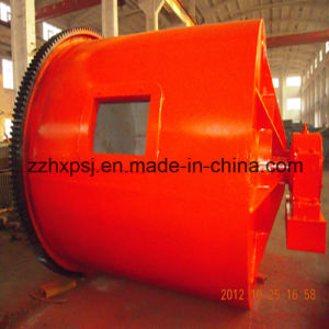 Professional Ceramic Ball Mill/Ball Mill for Ceramic Industry pictures & photos