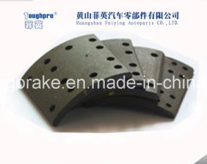 Brake Lining 4709 for American Truck with Compettive Quality pictures & photos