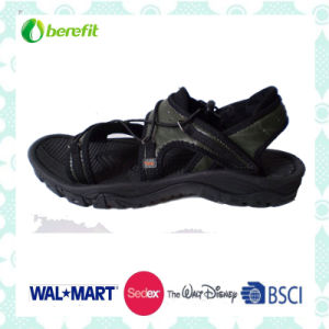 EVA Injection Sole with Trp Sole, Men′s Sporty Sandals pictures & photos