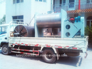 Horizontal Coulter Powder Mixer pictures & photos