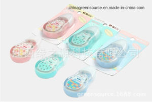 Greensource, 2017hot Sale Heat Transfer Film for Cartoon Correction Tape pictures & photos