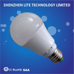 Factory Price 105lm/W Ce&RoHS 5W 7W 8W 10W 12W 15W E27/B22 LED Bulb Light pictures & photos