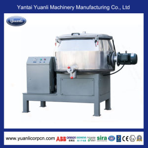 Powder Coating High Speed Mixing Machine pictures & photos