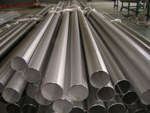 Incoloy 800h Nickel Alloy Pipe, Incoloy Uns N08810 Manufacturer pictures & photos