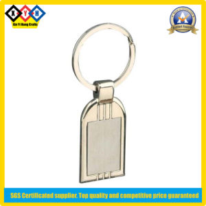 Fashion Style Metal Keychain (XYH-KC007)