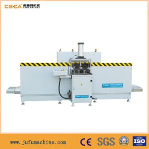 Profile Tenon Drilling Machine for Aluminum Win-Door pictures & photos