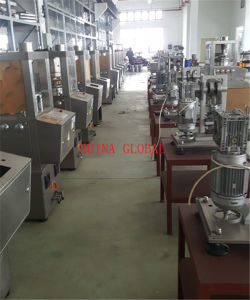 Tablet Press Machine Manufacturer Supplier pictures & photos