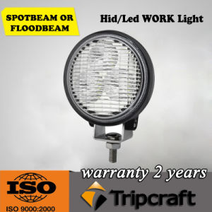 Hot Sales 3LEDs 9W 12V 24V LED Work Light