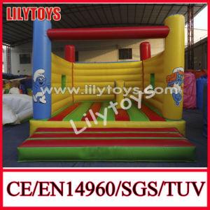 Clown Bouncer Castle-Rd58 pictures & photos