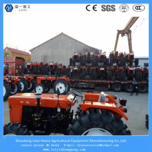 Promotion! Promotion! Promotion! Wheeled Agricultural Tractors pictures & photos
