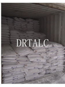 Liaoning Haicheng Papermaking Grade Talc Powder (DR-PM)
