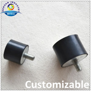 Rubber Vibration Damper with Male Screw pictures & photos