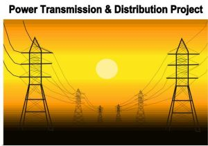 Uhv Transmission Line Tower pictures & photos