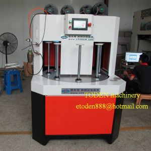 Candy Container Cover Making Machine