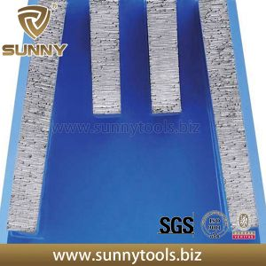 High Quality Diamond Frankfurt Abrasive, Diamond Frankfurt (SY-DF-2022) pictures & photos