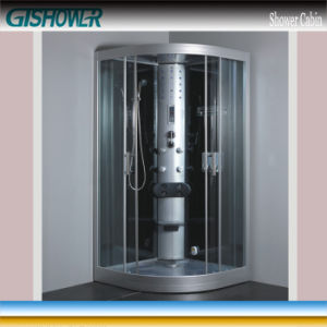 Indoor Complete Steam Shower Room (KF-T008) pictures & photos