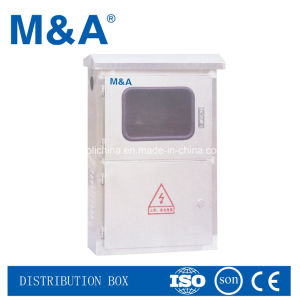 Stainless Steel Outdoor Distibution Box/ Measurng Tank pictures & photos