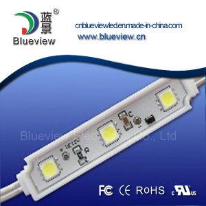 5050 SMD 3PCS PVC Housing LED Module Light