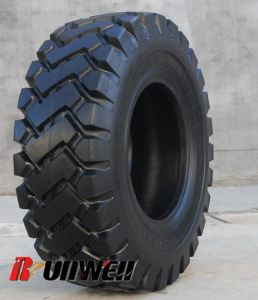 Wheel Loader Tyres 16/70-16 20.5/70-16 23.5/70-16 L3 pictures & photos
