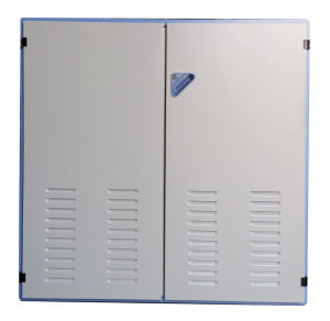 Large Metal Switch Box Distribution Cabinet pictures & photos