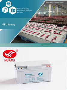 Maintenance Free General Purpose Gel Batteries 12V70ah pictures & photos