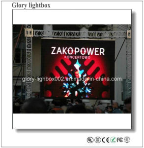 P5 DIP RGB Indoor Full Color Stage LED Display pictures & photos