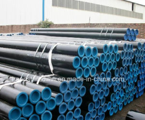 Low Price Carbon Seamless Steel Pipe Od: 13.7~1220mm pictures & photos