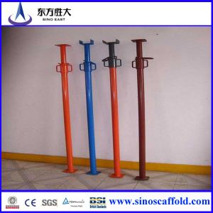 1-8m Adjustable Scaffolding Steel Props/ Shoring Props pictures & photos