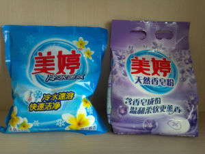 Good Smell Detergent Powder pictures & photos