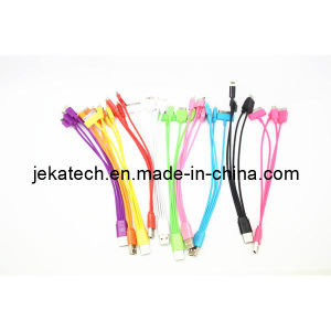 4 in 1 USB Sync Charger USB Cable pictures & photos