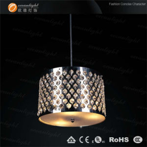 Luster Crystal Antique Chandeliers Light, Dining Indoor Lighting Lamp (OM8864-30) pictures & photos