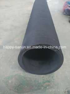 Corrugated or Smooth High Pressure Water Suction & Discharge Hose pictures & photos