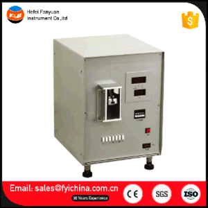 High Quality Fiber Fineness Tester pictures & photos