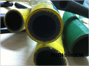 Colorful Air Hose with Cloth Surface pictures & photos