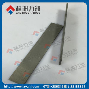 Yl10.2 Tungsten Carbide Welding Strips and Tips pictures & photos