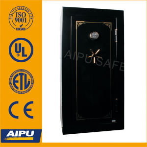 Fireproof Ammo Safes with UL Listed Securam Electronic Lock Rgh593024-E pictures & photos