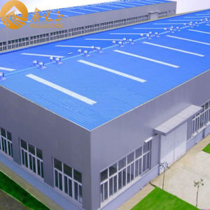 Economical Steel Structure Warehouse (XGZ-64) pictures & photos