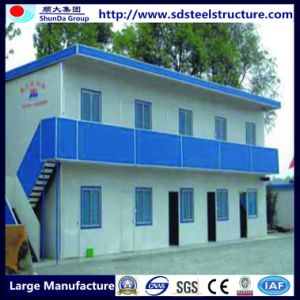 Smart Flexible Prefabricated Expandable Container Living House or Office pictures & photos