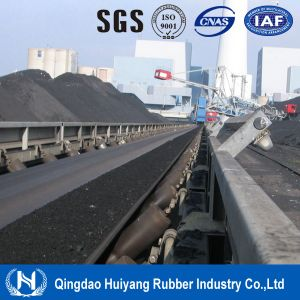 Heavy Load Transportation Strong Cold Resistant Steel Cord Conveyor Belt pictures & photos