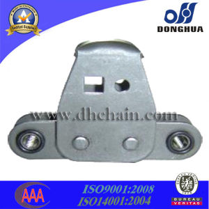 ISO 9001 Approved O Ring Chain pictures & photos