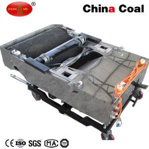 Gg 2 Wall Plastering Machine From China Coal pictures & photos