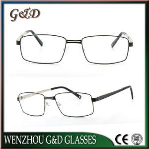 New Fashioneyewear Optical Metal Frame Eyeglass 44-767 pictures & photos