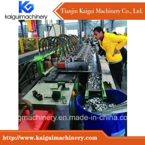 T-Bar Light Keel Roll Forming Machine for Sales pictures & photos